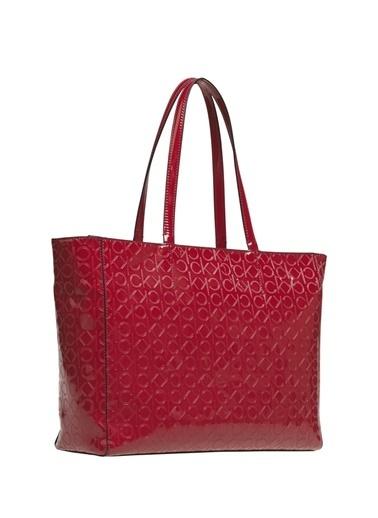Calvin Klein Çanta Kırmızı